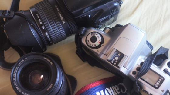 Obturador, Diafragma e ISO: as 3 variáveis da Fotografia